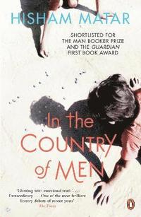 bokomslag In the Country of Men