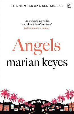 bokomslag Angels