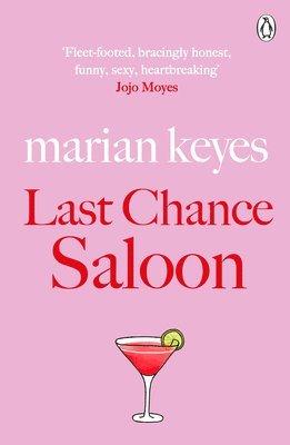 bokomslag Last Chance Saloon