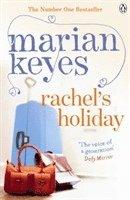bokomslag Rachel's Holiday