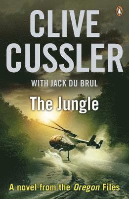 bokomslag The Jungle