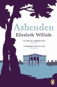 bokomslag Ashenden
