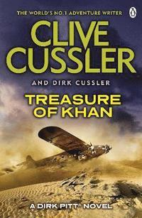 bokomslag Treasure of Khan