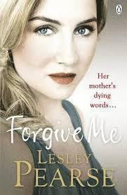 bokomslag Forgive Me