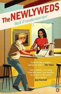 bokomslag The Newlyweds