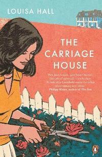 bokomslag The Carriage House