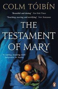 bokomslag The Testament of Mary