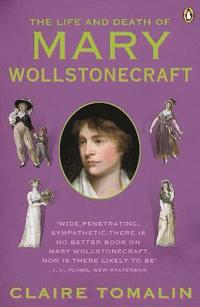 bokomslag The Life and Death of Mary Wollstonecraft