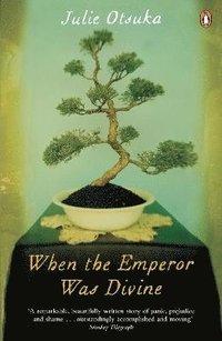 bokomslag When the emperor was divine