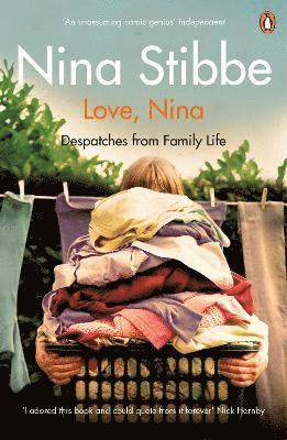 bokomslag Love, nina - despatches from family life