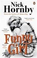 bokomslag Funny Girl