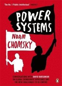 bokomslag Power systems - conversations with david barsamian on global democratic upr