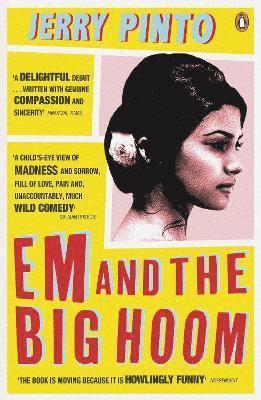 bokomslag Em And The Big Hoom