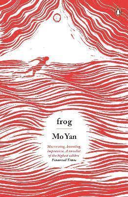 bokomslag Frog