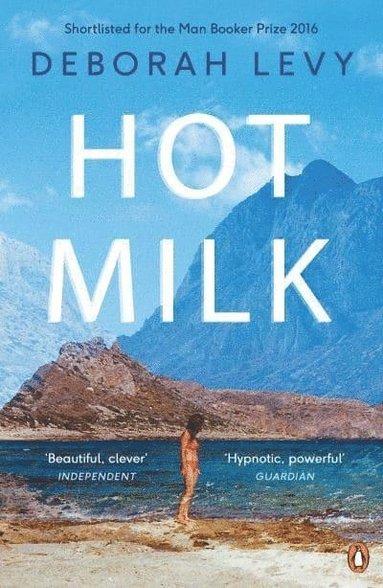 bokomslag Hot Milk