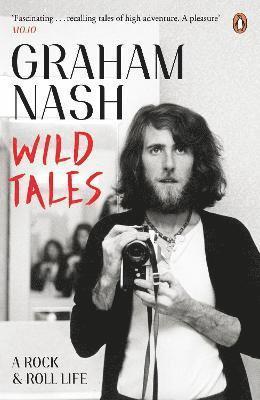 bokomslag Wild tales