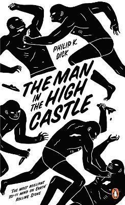 bokomslag The Man in the High Castle