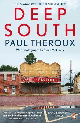 bokomslag Deep South: Four Seasons on Back Roads