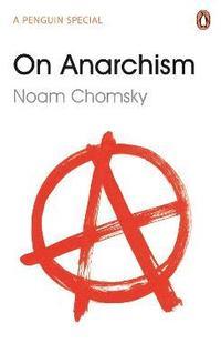 bokomslag On Anarchism