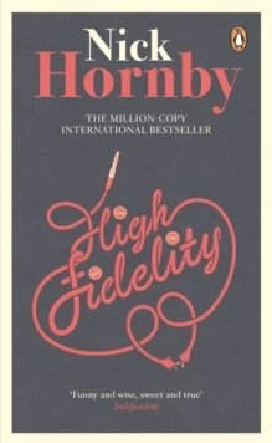 bokomslag High Fidelity