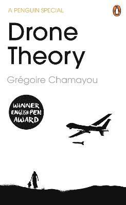 bokomslag Drone Theory