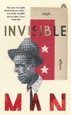 bokomslag Invisible Man