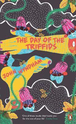 bokomslag Day of the triffids
