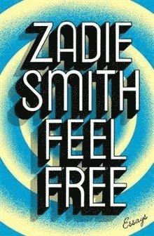 bokomslag Feel Free: Essays