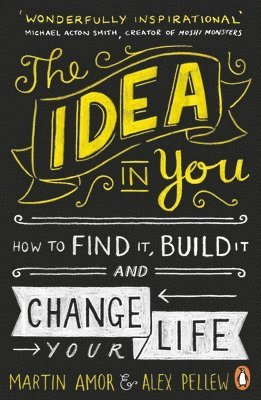 bokomslag The Idea in You