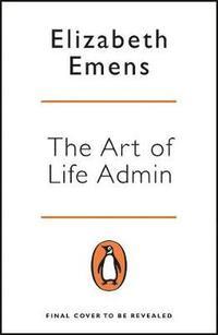 bokomslag The Art of Life Admin