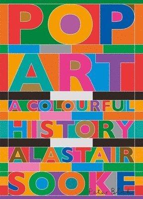 bokomslag Pop Art