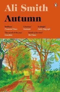 bokomslag Autumn