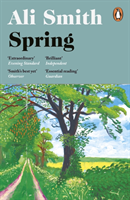 bokomslag Spring