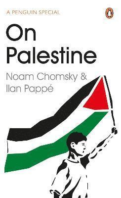 bokomslag On Palestine