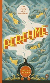 bokomslag Perfume