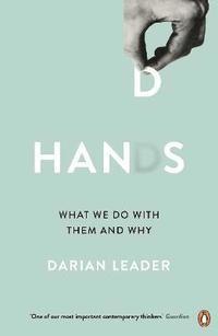 bokomslag Hands
