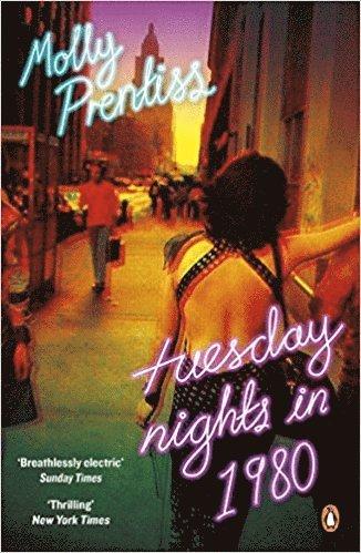 bokomslag Tuesday Nights in 1980