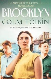 bokomslag Brooklyn