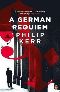 bokomslag A German Requiem
