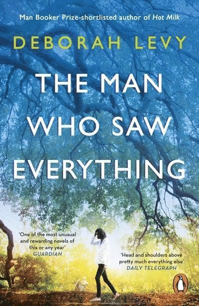 The Man Who Saw Everything 1