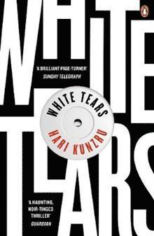 bokomslag White Tears