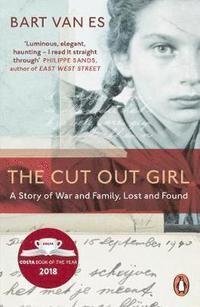 bokomslag The Cut Out Girl