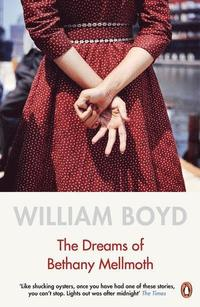 bokomslag The Dreams of Bethany Mellmoth