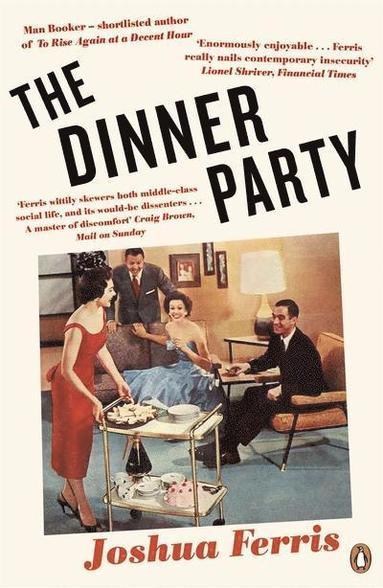 bokomslag The Dinner Party