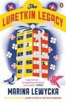 bokomslag The Lubetkin Legacy