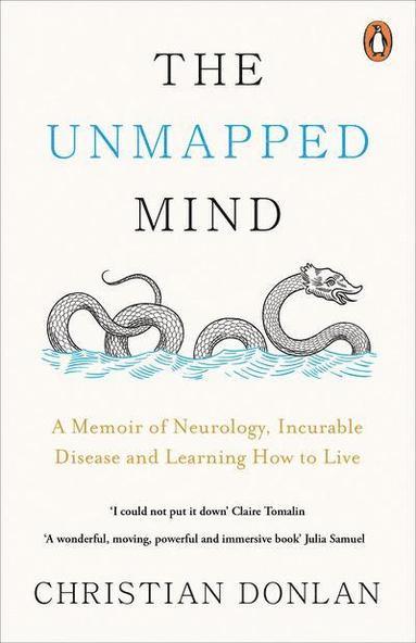 bokomslag The Unmapped Mind