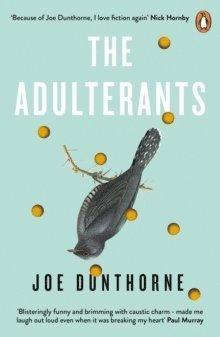 bokomslag The Adulterants