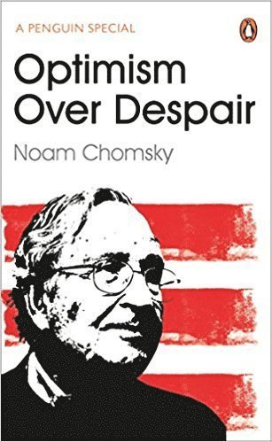 bokomslag Optimism Over Despair