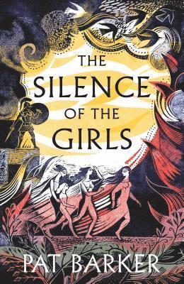 bokomslag The Silence of the Girls