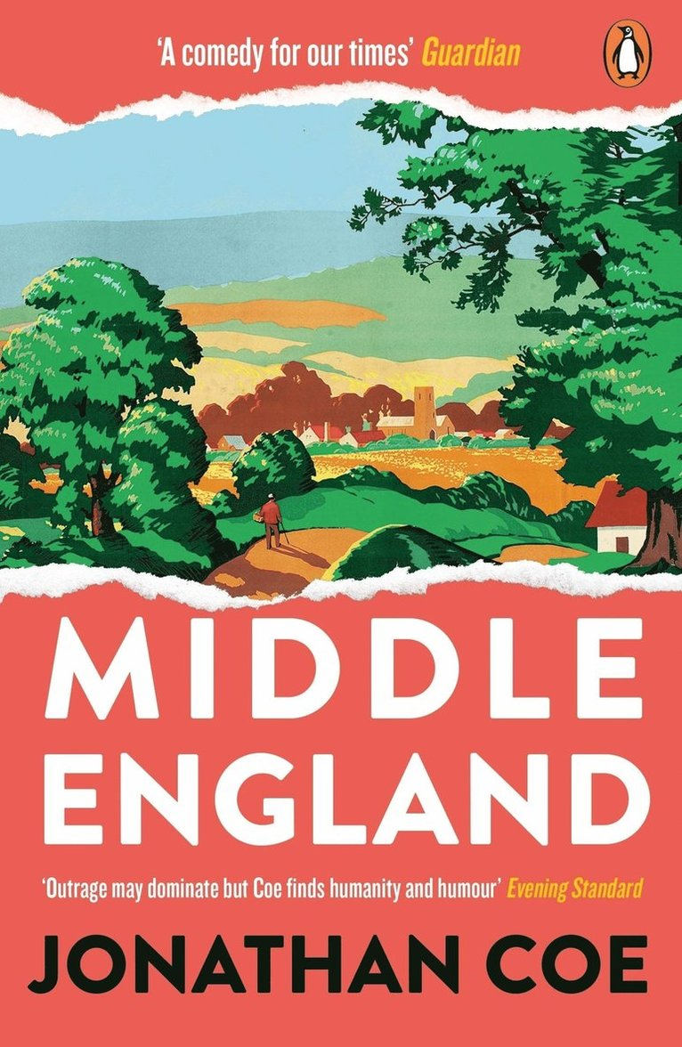 Middle England 1